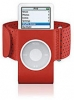 Apple Ipod Nano Armband Red