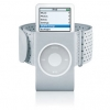 Apple Ipod Nano Armband Grey