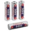 Baterije Hama AA-2400mAh/4x