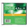 DVD-R Omega Slim 16x