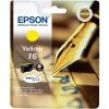 Epson ketridz T1624 Yellow