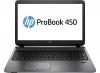 HP 450 i5 5200u
