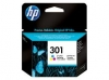 HP No.301 Tri-colour Ink cartridge