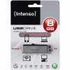 INTENSO USB 2.0 MOBILE LINE 8GB