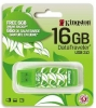 Kingston 16GB Data traveler leaf