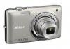 Nikon Coolpix S2700 16MPX silver