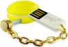 PQI Fancy I STICK 8GB PIN/YELLOW