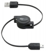 Rotronic Kabl USB na rastezanje