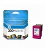 SUP INK HP CC643EE (HP 300) tri color