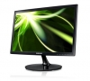 "Samsung LED Monitor 21.5"" Wide S22C150N Black,"