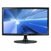 "Samsung LED Monitor 18.5"" Wide S19C150F Black,"