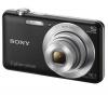 Sony Cyber-Shot DSC-W710 Black