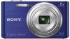 Sony Cyber shot DSC -W730 Blue