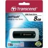 Transcend 8GB Jetflesh 350