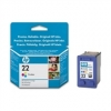 SUP INK HP C9352AE (No. 22)